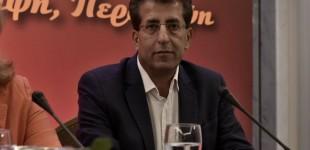 Δημήτρης Καρύδης: Θέλουμε γρήγορη και ουσιαστική λύση για τη μεταστέγαση των δικαστηρίων Πειραιά