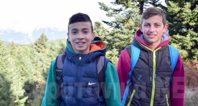 Μαθητές Λυκείου βρήκαν πορτοφόλι με 4.500 ευρώ