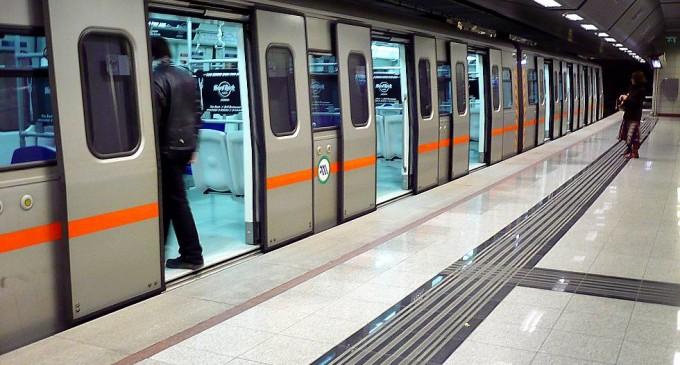 Χωρίς μετρό και τραμ το βράδυ της Δευτέρας