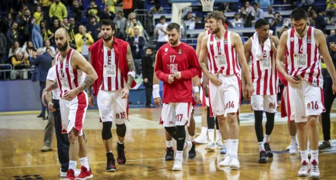 Ολυμπιακός: Πολύ δύσκολα θα γίνει δεκτός στην Αδριατική Λίγκα