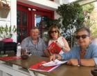Ελένη Σταματάκη: «Ψηφίζουμε για τη ζωή μας, για τον Πειραιά, για τα νησιά μας»