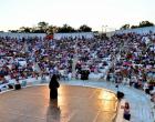Νησιώτικο γλέντι, χορωδίες και θέατρο στο Βεάκειο