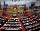 Ποιοι βουλευτές της ΝΔ είναι… «πρωταθλητές» σε ομιλίες στη Βουλή