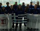 Τροπαιούχοι οι Έλληνες στην Βρετανική Πανεπιστημιάδα Αθλητικής Ναυαγοσωστικής