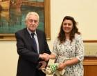 Συνάντηση υπουργών Ναυτιλίας Ελλάδας και Ηνωμένου Βασιλείου
