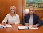 Περιφέρεια Αττικής και ΥΠΕΘΑ διευρύνουν τη συνεργασία τους