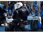 Ομάδα ΔΙ.ΑΣ. Πειραιά – Εντόπισαν στη Νίκαια επικίνδυνο δραπέτη που είχε καταδικαστεί για ανθρωποκτονία