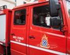 Αμερικάνικος Δήμος δώρισε στολές στους δασοπυροσβέστες τη Χίου