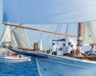 Spetses Classic Yacht Regatta: Στην 9η χρονιά πήρε το… Gold