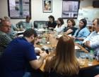 Άμεσες ενέργειες για την επίλυση του ζητήματος των οσμών – Έκτακτη σύσκεψη στο Δημαρχείο Κερατσινίου