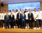 Αυτή είναι η Εθνική μπάσκετ που θα πάει στο Παγκόσμιο της Κίνας