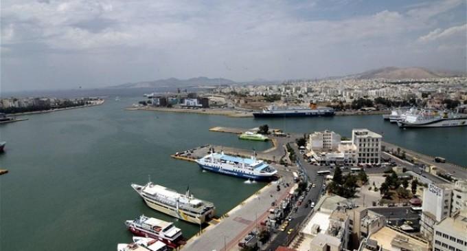 Βρήκαν τεράστια ποσότητα κοκαΐνης στο λιμάνι του Πειραιά