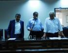 Ολοκλήρωση πενταετίας στην Περιφερειακή Ενότητα Πειραιά και Νήσων -Νέα θέση για Γαβρίλη ανακοίνωσε ο Κορκίδης