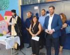 Αγιασμός στα σχολεία του Κορυδαλλού