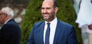 Δημήτρης Μαρκόπουλος: Το πρώτο μεγάλο βήμα για την επαναλειτουργία των εγκαταστάσεων της «Πίτσος»