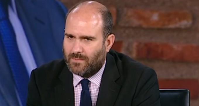 Δ.Μαρκόπουλος: Επισημάνσεις για προβλήματα αστυνόμευσης στην Β΄ Πειραιά