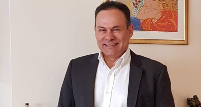 Νικόλαος Μανωλάκος: «Δεν θα παίξουμε με την ύπαρξη της χώρας-όσοι έρχονται, θα πρέπει να σέβονται τους κανόνες φιλοξενίας»
