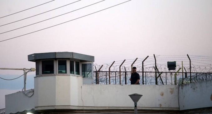 Μαχαίρια, ναρκωτικά και κινητό εντοπίστηκαν σε κελιά στις φυλακές Κορυδαλλού