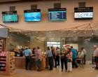 Συνεχίζονται οι αγορανομικοί έλεγχοι σε κυλικεία των Υπεραστικών σταθμών ΚΤΕΛ Κηφισού και Λιοσίων