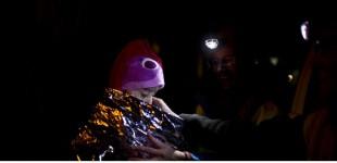 Κως: Νεκρό βρέθηκε το αγοράκι που αγνοείτο μετά τη σύγκρουση λιμενικού με λέμβο μεταναστών