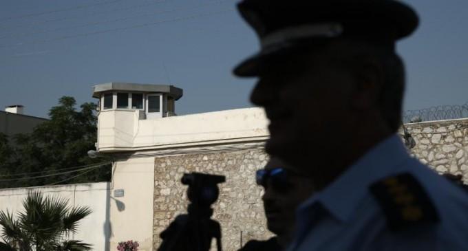 """""""Ορφάνεψαν"""" οι μαφίες των φυλακών – Μεγάλη παρέμβαση Χρυσοχοΐδη!"""