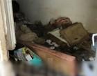 Φρίκη στο Ίλιον! Σπίτι κολαστήριο με πτώματα ζώων (ΣΚΛΗΡΕΣ ΕΙΚΟΝΕΣ)