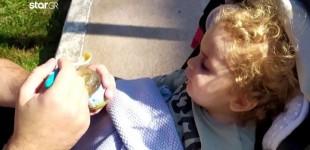 Έλληνας καθηγητής του Χάρβαρντ ο γιατρός που θα αναλάβει τον μικρό Παναγιώτη Ραφάηλ στη Βοστώνη
