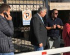 Χριστόφορος Μπουτσικάκης: Παρέμβαση για την επίθεση στο Επισκοπείο της Μητρόπολης Πειραιά (φωτο)