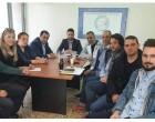 Ένωση Αστυνομικών Υπαλλήλων Πειραιά: Συνάντηση με τον Κώστα Κατσαφάδο