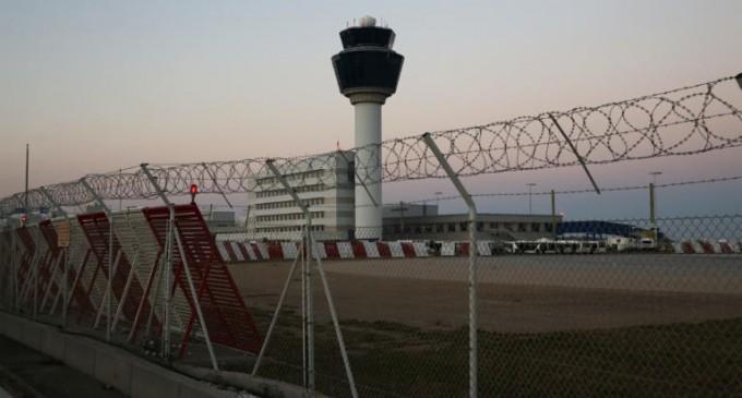 Αναγκαστική προσγείωση αεροπλάνου της Egypt Air στο Ελευθέριος Βενιζέλος