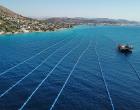 Γ. Πατούλης: Ο υποθαλάσσιος αγωγός υδροδότησης της Αίγινας θα ολοκληρωθεί σύντομα
