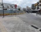 ΚΟΡΥΔΑΛΛΟΣ: Η «νέα» πλατεία Ελευθερίας σε κυκλοφορία! Κάλεσμα του Δήμου σε όλους όσους διατηρούν καταστήματα