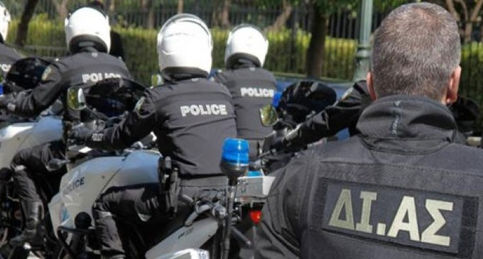 «Mπούκαραν» θρασύτατα σε σπίτι στη Σαλαμίνα – ΤΡΟΜΟΣ για 28χρονη που ήρθε ξαφνικά «πρόσωπο με πρόσωπο» με τους ληστές