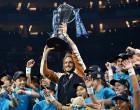 Στέφανος Τσιτσιπάς: Ο νέος βασιλιάς του τένις είναι Έλληνας – Θρίαμβος και στα ATP Finals
