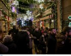 Χριστούγεννα 2019: Το εορταστικό ωράριο καταστημάτων