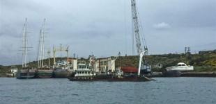 «ΧΡΥΣΕΣ» ΜΠΙΖΝΕΣ με ναυαγισμένα πλοία στον κόλπο της Σαλαμίνας – ΑΠΟΚΑΛΥΨΕΙΣ «ΦΩΤΙΑ» από τον Διοικητή της ΔΑΛ, Δημοσθένη Μπακόπουλο