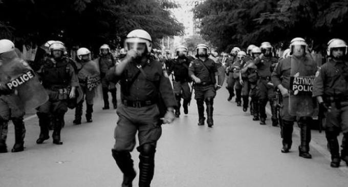 «Φρούρια» Λυκαβηττός και Ακρόπολη ενόψει της επετείου Γρηγορόπουλου – Σε επιφυλακή 3.500 αστυνομικοί