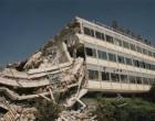 Eπισκευή κτιρίων στον Πειραιά που έπαθαν ζημιές από το σεισμό