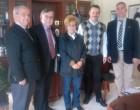 Η Οργάνωση AHEPA στο «πλευρό» της Σαλαμίνας – Ομάδας υψηλοτάτου επιπέδου γιατρών θα εξετάσει οικονομικά αδύνατους πολίτες