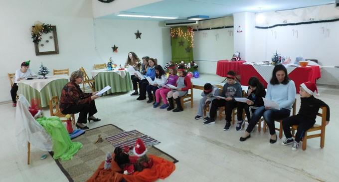 ΧΕΝ: Η χαρά της ανάγνωσης