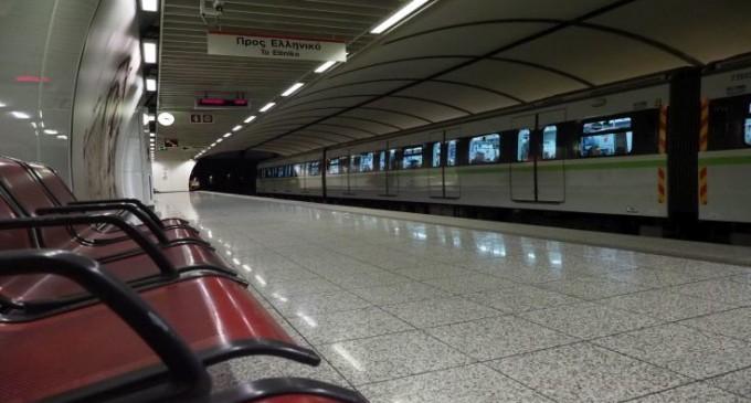 Επέτειος δολοφονίας Αλέξανδρου Γρηγορόπουλου: Κλείνει ο σταθμός μετρό «Πανεπιστήμιο»