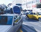 Χαμός με τα δοκιμαστικά δρομολόγια του ΤΡΑΜ στον Πειραιά – Κάθε μέρα και… πρόβλημα! – 14 λεωφορεία «κόλλησαν» πίσω του