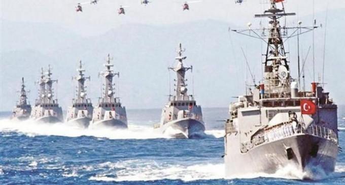 """Νέο """"χτύπημα"""" της Άγκυρας με NAVTEX στην καρδιά του Αιγαίου!"""