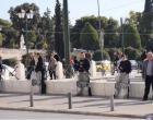 «Αστακός» το Σύνταγμα για την κρίσιμη συνάντηση των Big 4