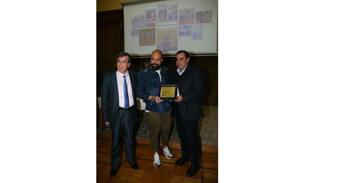 Eτήσια εκδήλωση του ΑΦΜΣ «Φοίνικα» Πειραιά