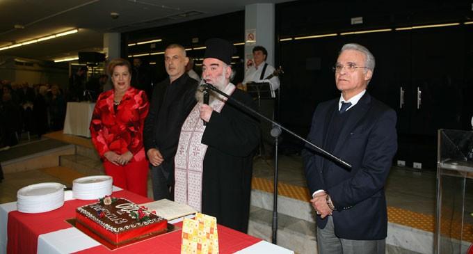 Μεγάλη ετήσια γιορτή των 11 Κέντρων Αγάπης και Αλληλεγγύης του Δήμου Πειραιά