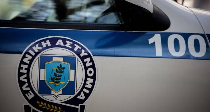 Κρατούμενος δραπέτευσε από Αστυνομικό Τμήμα Κορυδαλλού