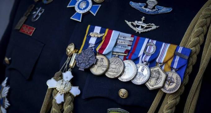 ΚΥΣΕΑ: Αυτοί είναι οι νέοι Αρχηγοί των Ενόπλων Δυνάμεων