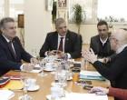 Η λειτουργία του Πάρκου Τρίτση στο επίκεντρο διευρυμένης συνάντησης στην Περιφέρεια Αττικής υπό την προεδρία του Γ. Πατούλη