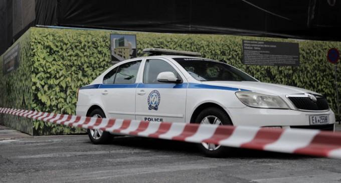 Ένοπλη ληστεία σε μονοκατοικία στην Εκάλη – Οι δράστες ακινητοποιήσαν την οικιακή βοηθό